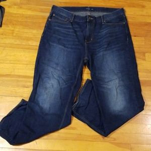 Like new old navy jeans